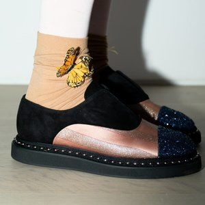 Marie Laffont Madison Circus Shoes